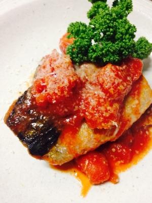 鯖のイタリア風煮込み|楽天レシピ